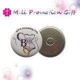 Cheap su ordinazione Round Badge Magnet con 6years lo SGS Factoroy
