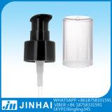 Bomba de creme plástica do revestimento UV com meio tampão 24/410