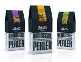 La comida de cartón personalizadas cajas de embalaje suave