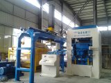 Hf800t Non- Schwingung-hydraulische Betonstein-Ziegeleimaschine