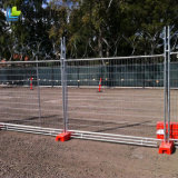 6ft, zeitweiliger Zaun-Export nach Australien