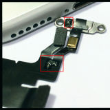 Vervanging van uitstekende kwaliteit van het Metaal van Repl van het Metaal van de Kabel van het Kielzog van de Slaap van de Schakelaar van de Drukknop van de Macht van de Kwaliteit Cablehigh van het Kielzog van de Slaap van de Schakelaar van de Drukknop van de Macht Flex Flex voor iPhone5C