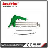 Injetor de graxa 400cc pneumático de alta pressão