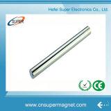 12000 (D16*400mm) de Staaf van de Magneet van het Neodymium Guass