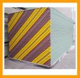Les plaques de plâtre avec de fortes Package