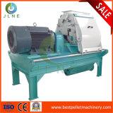 Qualitäts-Erdnuss-Zerkleinerungsmaschine-Maschinen-Zufuhr-hölzerne Hammermühle