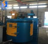 Q35 Type de platine grenaillage Machine / Table rotative grenaillage Machine