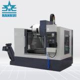 Vmc1050L CNC 단단한 궤도 수직 5 축선 기계로 가공 센터