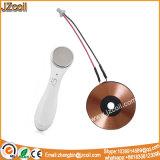 Bobina de sensor de bobina de indutor para escova de dentes elétrica