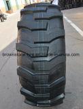 Minicargadores Babcat Industrial de neumáticos para cargadora (10-16.5, 12-16.5) Sks-1, Sks-2, Sks-3, Sks-4, L5-1, L5-2 Patrón