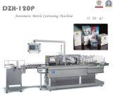 Los cuadros de plegado de papel automática máquina Cartoner
