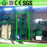 機械を冷却する500kg/H木製の餌