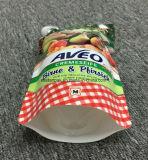 Sacchetto del sacchetto del becco di imballaggio di plastica della spremuta