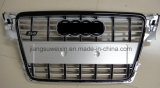 """Calandre avant noir auto voiture pour Audi S4 2008-2011"""""""