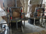 De hoge Efficiënte Ontzilting van de Zuiveringsinstallatie van het Zoute Water van de Omgekeerde Osmose voor het Drinken 10tph