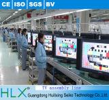 LEIDENE van Hlx TV plus de Lopende band van de Transportband van de Keten van de Snelheid
