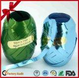 Het in het groot Ei van het Lint van de Laminering van 5mm 10m Metaal Plastic voor Partij