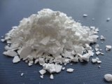 Smeltende Agent 74% van de sneeuw Korrelige het Chloride van het Calcium Digydrate