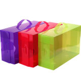 최상 도매 구두 상자 (단화 덮개)