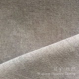 Tissu de congélation de velours de tissu composé pour le textile à la maison