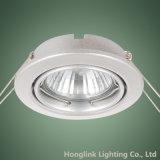 Приспособление Downlight потолочного освещения горячего сбывания регулируемое утопленное от оптовой продажи изготовления