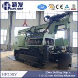 Qualità buona, piattaforma di produzione multifunzionale di Hf200y per vendita