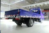 Veicolo leggero di Dongfeng 4X2 95HP del mini camion di qualità superiore cinese del carico