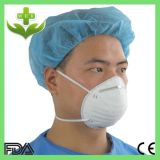 Máscara de polvo de N95 N99 Ffp1 Ffp2 Ffp3 con la válvula