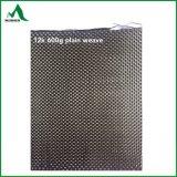 3K pano de fibra de carbono / Carro de tecido de fibra