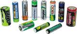 Paquet d'étiquettes rétrécissables pour batterie (PVC)