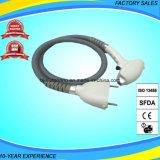 Portable eficaz da remoção do cabelo do diodo láser