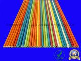 Tubo aislado de FRP, tubo de fibra de vidrio, tubo de fibra de vidrio