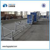 Le plastique PP/PE tuyau d'alimentation de l'eau Making Machine