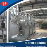 カッサバ澱粉の処理機械のためのステンレス鋼の遠心分離機のふるいの網