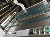 Heißes Melamin-lamellierende Maschine Yfma-800A der Presse-2016