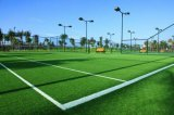 60mm Hot Salts Sports Football Field Synthetic Grass