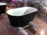 De Acryl Freestanding Badkuip van Ce ISO9001 (cl-334)