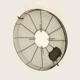 Ventilador Industrial soldadura de alambre de acero inoxidable cubierta de protección de los dedos del ventilador