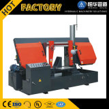 Электрический автоматический автомат для резки металла для Metalworking механического инструмента Bandsaw