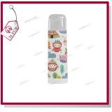 350ml Sliver Color Sublimation Stainless Vacuum Bottle con Lid