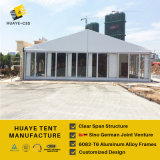 Mais a terra comum usou uma barraca do quadro na indústria da barraca (hy073G)