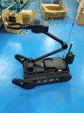 Flexível do robô Er3 do Eod operado na eliminação explosiva de Ordance