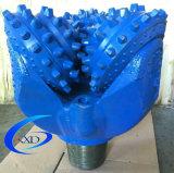 """12 1/4 """" di bit di trivello triconico per la perforazione del pozzo d'acqua"""