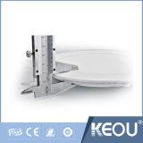 Le SMD2835 panneau LED Epistar Chip fabricant 3W à 24W