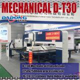 D-T30 Amadaの鋼板CNCのタレットの穿孔器出版物機械