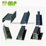 50 Serien-Ausstellfenster-Aluminiumlegierung-Profile