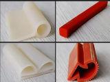 Прокладка уплотнения силиконовой резины формы t