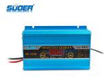 Chargeur de véhicule du chargeur de batterie de Suoer 40A 12V (DC-1240)