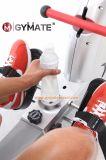 Gymateのホーム使用の適性装置のFoldable磁気ローイングマシンの漕ぎ手