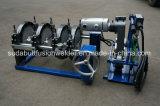 Machine de soudure par fusion de bout de pipe du HDPE Sud40-160mz4